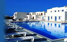 Naxos Holidays in Naxos stad